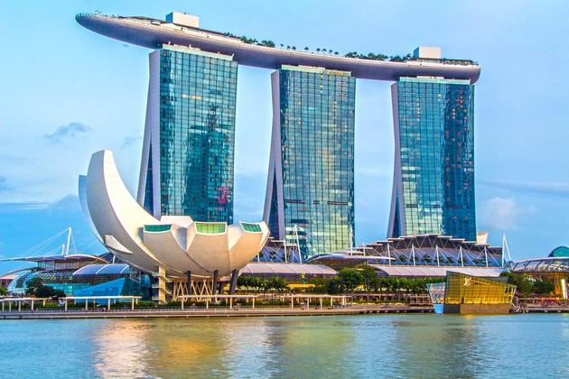 Singapur - Wikipedia, la enciclopedia libre