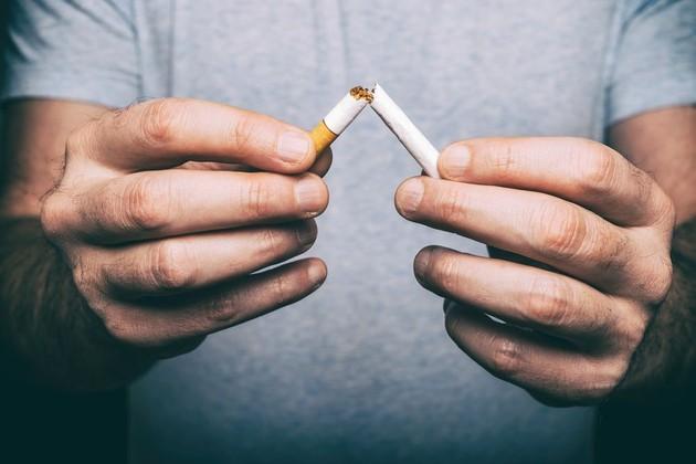 Ako sa vaše prvé fajčenie