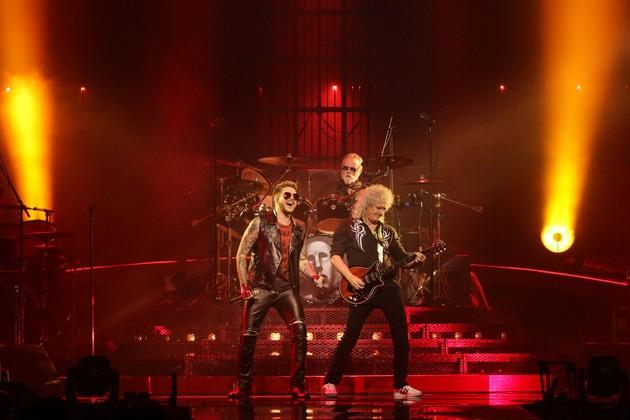 Queen Rhapsody Tour 2019