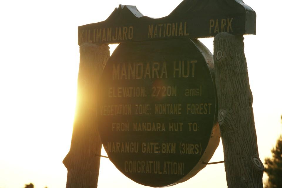 Kilimandzaro (AFR08198)