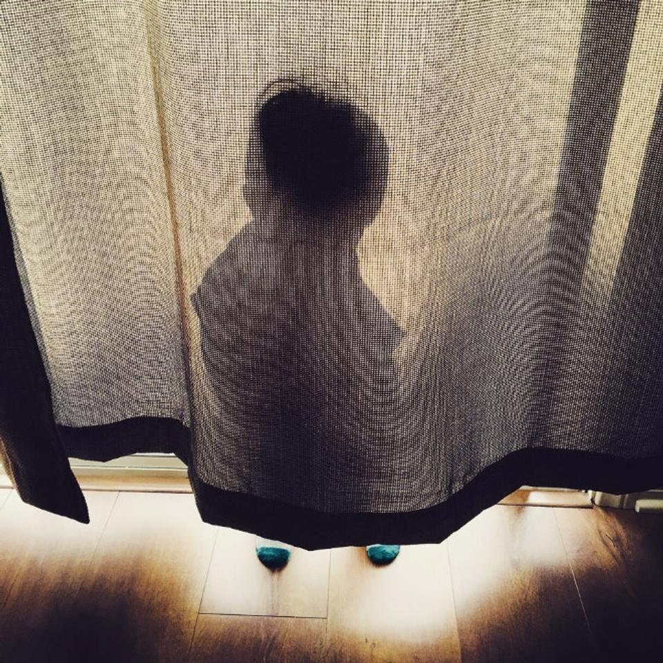 Detské schovávanie