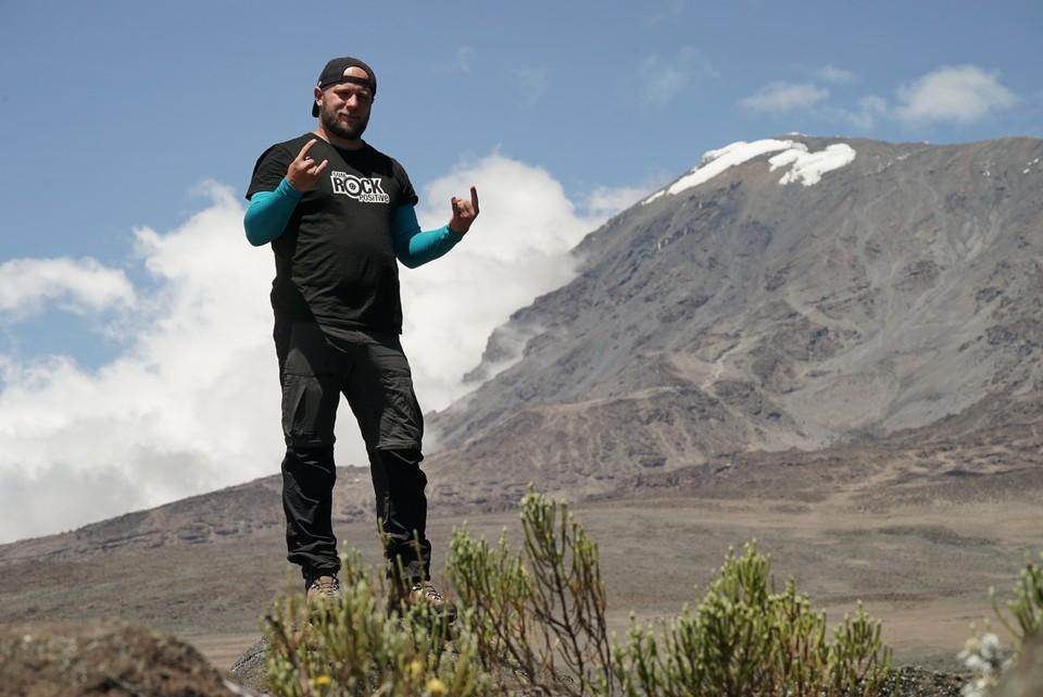 Kilimandzaro (AFR08287)