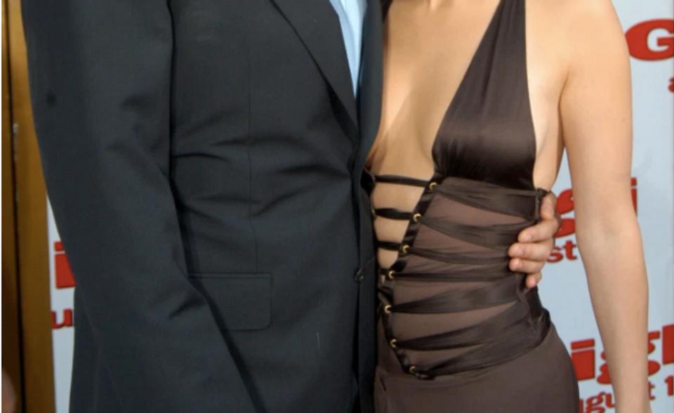 Randili spolu ešte v rokoch 2002 - 2004