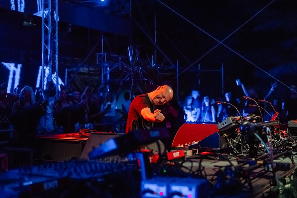 Paul Kalkbrenner -  Dance Arena