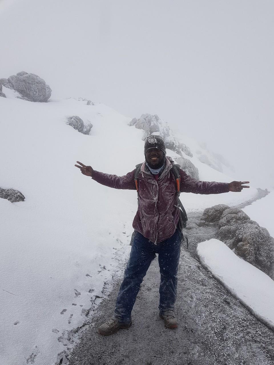Kilimadzaro (AFR074148)