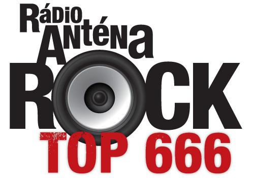 Anténa Rock TOP 666