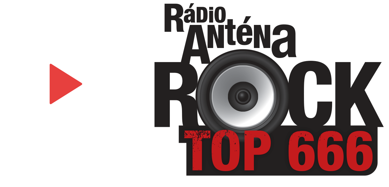 Rádio Anténa Rock TOP 666