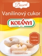 Vanilinovy cukor