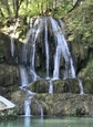 Lúčanský vodopád od Denisy z Hurbanovej Vsi
