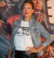 Zoe Bell - dablérka Umy Thurman