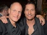 Matthew McConaughey a Woody Harrelson