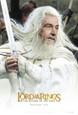 Sean Connery ako Gandalf, hral ho nakoniec Ian McKellen