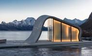 Najkrajšia externá toaleta na svete