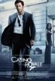 Hugh Jackman ako James Bond vo filme Casino Royale - nakoniec ho hral Daniel Craig