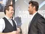 Hugh Jackman a Ryan Reynolds
