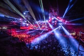 Atmosphere - Dance Arena 1