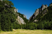 Vrátna dolina od Aleny z Banskej Bystrice