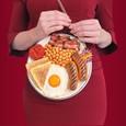 Kabelky inšpirované jedlom (15)