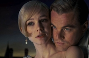 Daisy and Jay (The Great Gatsby, 2013)