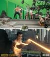Tajomstvo natáčania filmov