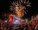 Fireworks - Main Stage