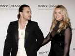 Britney Spears a Kevin Federline