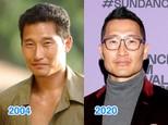 Daniel Dae Kim má 52 rokov