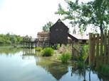 Vodný mlyn v Jelke od Stanky z Prešova