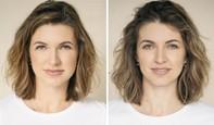ženy pred a po pôrode
