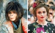 Helena Bonham Carter ako Ari vo filme Planéta opíc
