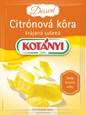 Citronova kora