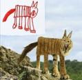 Zvieratá v detskom ponímaní (4)