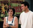 Monica a Chandler