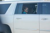 JLo vo svojom aute