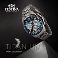 Kolekcia Titanium