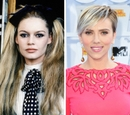 Brigitte Bardot a Scarlett Johansson ako 31-ročné