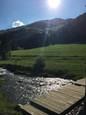 Čutkovská dolina od Dominiky zo Žiaru nad Hronom