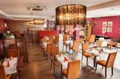 reštaurácia hotel belassi3