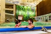 Relaxačný bazén