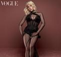 Billie Eilish pre britský Vogue